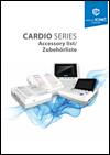 CARDIO-Series Accessory List